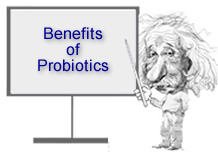 benefits of probiotics phoenix colonic